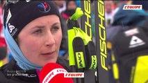 Biathlon - CM (F) - Le Grand Bornand : Justine Braisaz «Lâcher les chevaux»