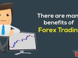 Advantages Of Trading Forex Trading - Pro FX Signal Alerts