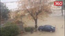 Fillojne shirat, permbytet menjehere Laci (360video)