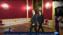 Autriche : accord de gouvernement à droite