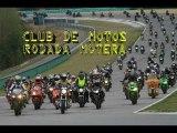 Exhibicion motos variedades toma de cuervas modelos de motos carrera de motos