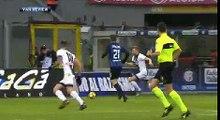 Inter 1 - 2 Udinese 16/12/2017 Rodrigo De Paul Super Penalty Goal 61' HD Full Screen.