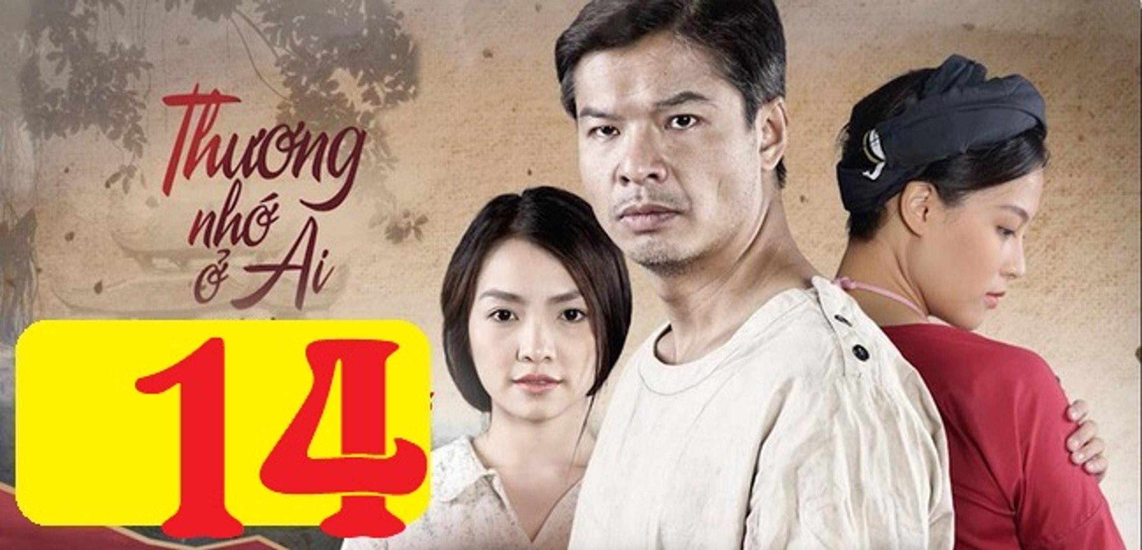 Thương Nhớ Ở Ai Tập 14 - Thuong Nho o ai 14 trailer | Phim Rubic 8