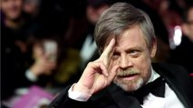 Star Wars Star Mark Hamill Tells FCC Chairman What He Really Thinks Of Him