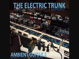 """Ambient Guitar 15 (from the album """"Ambient Guitar 2"""") by The Electric Trunk"""