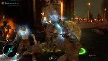 SHADOW OF WAR ENDING  FINAL BOSS - Walkthrough Gameplay Part 16 (Middle-earth)