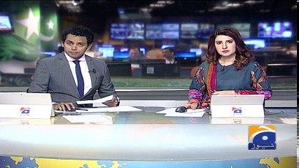 Geo Bulletin - 09 PM 16-December-2017