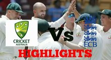 Ashes 2017 3rd Test Day 3 Highlights | Australia vs England 3rd Test Ashes 2017