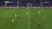 Edison Cavani Goal HD - Rennes 1-3 PSG  16.12.2017