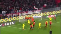 Les Buts - Rennes 1-4 PSG - All Goals & Highlights - 16.12.2017