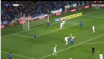 Bamba S.  Goal HD - Cardiff1-0Hull City 16.12.2017