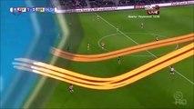 1-0 Luuk de Jong Goal Holland  Eredivisie - 16.12.2017 PSV Eindhoven 1-0 ADO Den Haag
