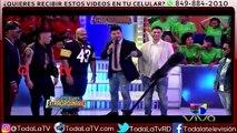 Poeta Callejero y LR cantan ´´despacito´´-Sábado Extraordinario-Video