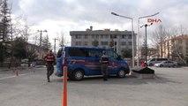 Afyonkarahisar Samanlık Yangınında Eşi Ölü Bulunan Kadın Tutuklandı