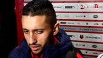 Rennes - PSG : Marquinhos. « Nous avons manqué de concentration »