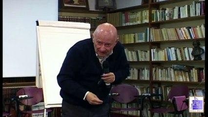 Jean-François Froger - Anthropologie universelle et chrétienne