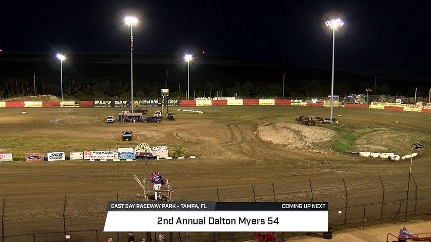 Dalton Myers 54 Live Stream