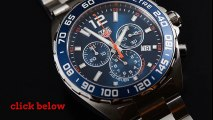 Tag Heuer Formula 1 Prices France