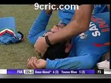 Virat Kohli And Rohit Sharma || Biggest Accident in Cricket History || vs Pakistan || Asia Cup cricket