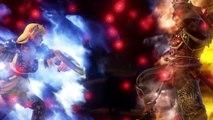 Soulcalibur VI - PSX Gameplay Trailer
