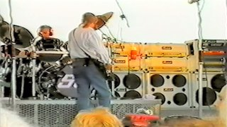 Status Quo Live - Down Down(Rossi,Young) - HMS Ark Royal,Portsmouth 30-7 2002