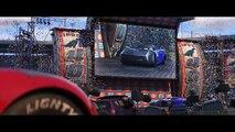 Cars 3 - Extrait  - Flash McQueen rencontre Jackson Storm-4j_OTg7e9H0