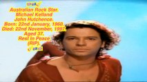 INXS - The Gift (Official Lyric Video) -  With Lyrics And Photo Slideshows -  3D Titles  - September 1993