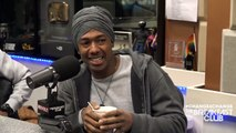 Nick Cannon On Empowering Leaders Of The Movement, Donates To The Cause-EFhLwYyWJD4
