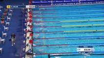 DAY 5 HEATS - LEN European Short Course Swimming Championships - Copenhagen 2017