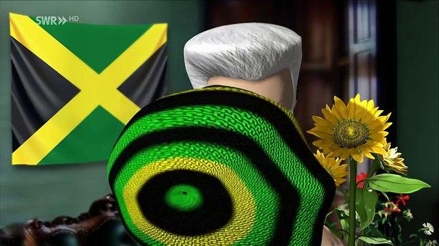 Jamaika, vorbei!