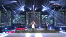 [Simply K-Pop] Lee Ha Rin(이하린) _ A Strange Day(낯선 하루) _ Ep.292 _ 120817