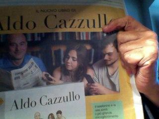 Metti Via Quel Cellulare & L'Inkiesta E Aldo Cazzullo
