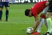 Alireza Jahanbakhsh penalty Goal HD - AZ 1 - 0 Ajax - 17.12.2017 (Full Replay)