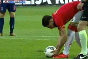 Alireza Jahanbakhsh penalty Goal HD - AZ 1 - 0 Ajax - 17 12 2017 (Full Replay)