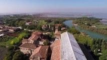 Italie : Venise (lagune)