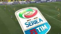 Mario Mandžukić  Goal HD  Bologna 0-2 Juventus 17.12.2017