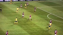 L'incroyable reprise de volée de Blaise Matuidi pour son premier but sous les couleurs de la Juventus !