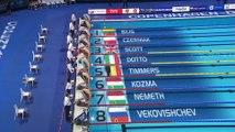 DAY 5 FINALS - LEN European Short Course Swimming Championships - Copenhagen 2017