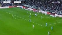 Babel Goal HD - Besiktas1-0 Osmanlispor 17.12.2017