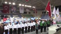 Boks: Türkiye Büyük Erkekler Ferdi Boks Şampiyonası - RİZE
