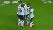 Alvaro Negredo  GOAL HD - Besiktas 4-0 Osmanlispor 17.12.2017