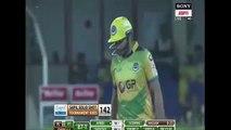 Pakhtoons Vs Punjabi Legends 2nd Semi final Shahid Afridi 41 of 17 balls - - Afridi 41 of 17 balls