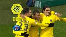 But Kylian MBAPPE (17ème) / Stade Rennais FC - Paris Saint-Germain - (1-4) - (SRFC-PARIS) / 2017-18
