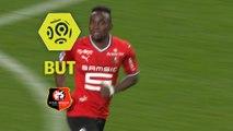 But Firmin MUBELE (53ème) / Stade Rennais FC - Paris Saint-Germain - (1-4) - (SRFC-PARIS) / 2017-18