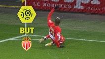 But Djibril SIDIBE (4ème) / AS Saint-Etienne - AS Monaco - (0-4) - (ASSE-ASM) / 2017-18