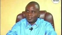Radio AW KODI - Mali Interview exclusive de M. Moussa Sinko
