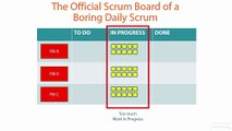 03 07 Daily Scrum - Teams of One