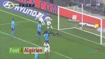 Ligue 1 : Olympique Lyonnais 2 - 0 Olympique Marseille (les buts)