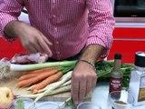 Nejchutnější vepřová pečeně recept (Nejlepší recept roku) – Vařte s Majklem