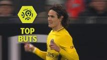 Top buts 18ème journée - Ligue 1 Conforama / 2017-18